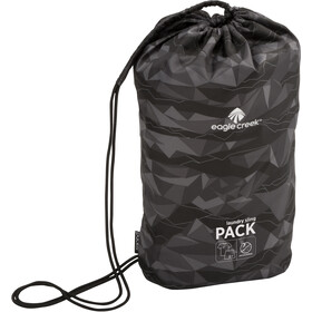 Eagle Creek Pack-It Active Laundry Sling Pack geo scape black